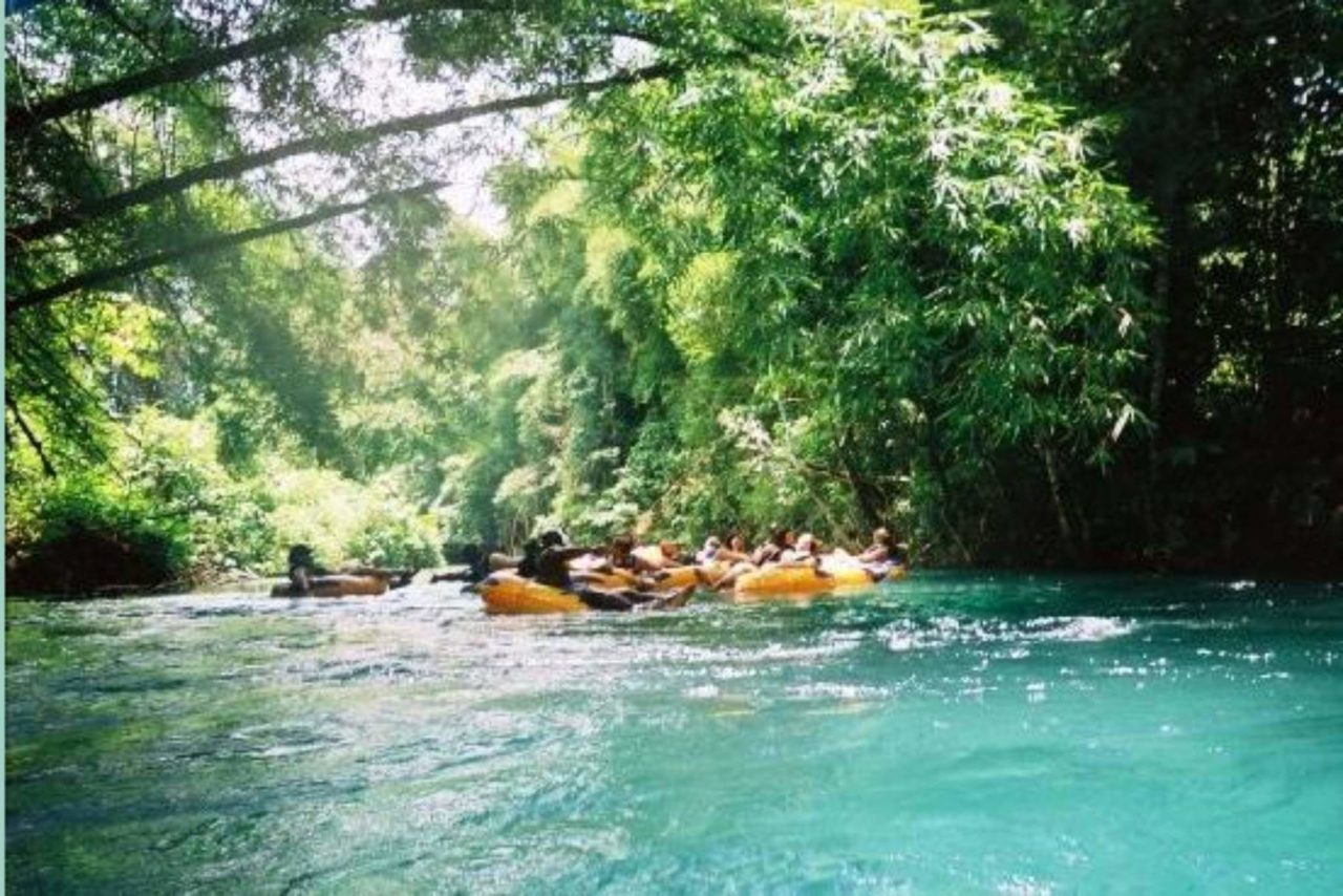 White river tubing dunns river falls-Cruise Tour